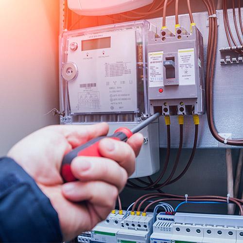 Electricien mise en conformité Namur